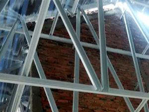 Perbaikan Rangka Atap
