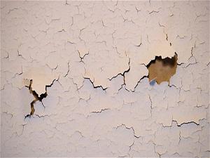 Jasa Perbaikan Dinding Rembes