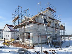 renovasi rumah total